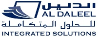 Al-Daleel Integrated Solutions اﻟﺪﻟﻴﻞ ﻟﻠﺤﻠﻮﻝ اﻟﻤﺘﻜﺎﻣﻠﺔ